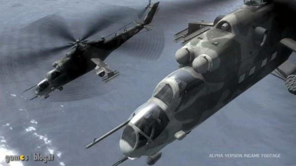Wargame: AirLand Battle – il seguito di European Escalation si presenta in immagini e video