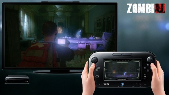[Gamescom 2012] ZombiU: immagini e video sugli Infetti