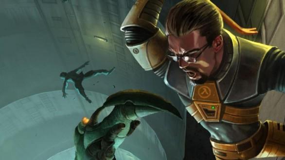 Black Mesa: data di uscita per lo strabiliante rifacimento amatoriale di Half-Life