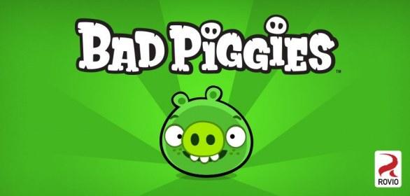 Bad Piggies: annunciato il nuovo titolo Rovio con protagonisti i maiali di Angry Birds – data, immagini e trailer