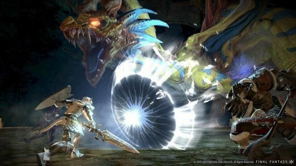 Final Fantasy XIV: A Realm Reborn – immagini e video dal PAX Prime 2012
