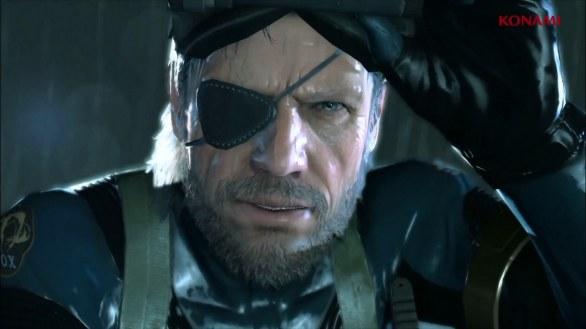 Metal Gear Solid: Ground Zeroes – primo video di gioco
