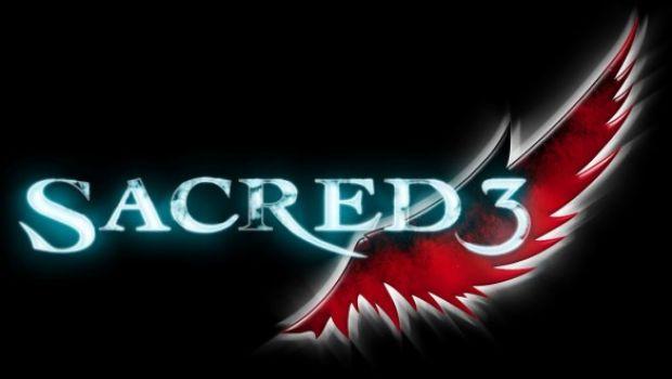 Sacred 3 annunciato ufficialmente – primi dettagli