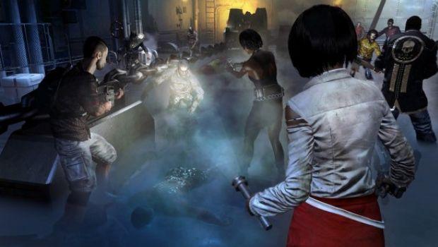 Dead Island Riptide: ecco le prime immagini di gioco