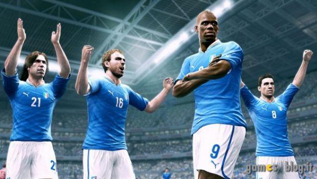 Pro Evolution Soccer 2013: che ne pensate della demo? – sondaggio