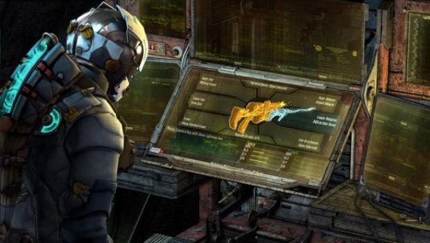 Dead Space 3: gli sviluppatori promettono 100 ore di gioco
