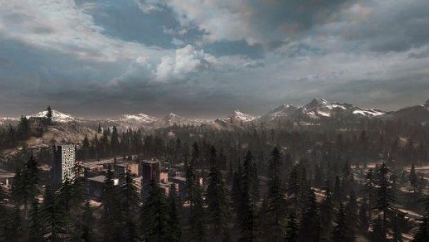 The War Z: la vastità delle ambientazioni in nuove immagini