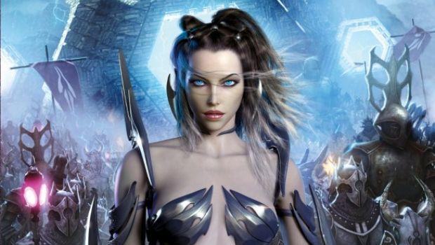 RIFT: Storm Legion – data di uscita e copertina