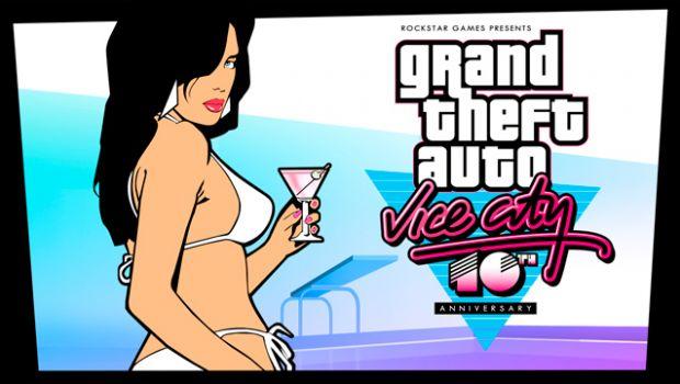 Grand Theft Auto: Vice City 10th Anniversary Edition in arrivo a dicembre per iOS e Android