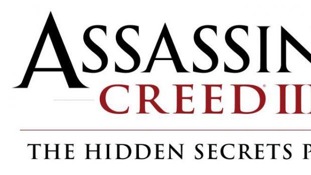 """Assassin's Creed III: dettagli per il primo DLC """"The Hidden Secrets"""""""
