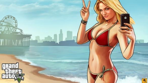 Grand Theft Auto V: Rockstar Games contro le ipotesi cospirazioniste