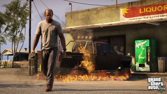 Grand Theft Auto V costerà quasi 150 milioni di dollari, secondo gli analisti