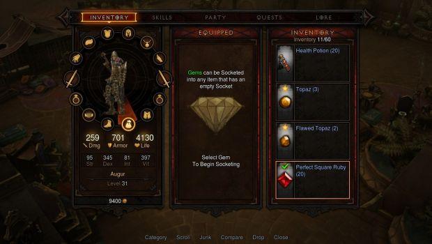 Diablo III: Battle.net e PSN verranno mantenuti separati, niente cross-play tra console e PC