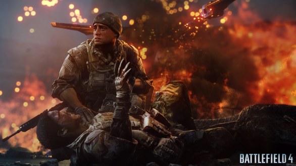 Battlefield 4: trapelate le prime immagini in attesa della presentazione alla GDC 2013