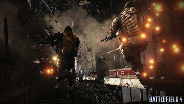 GDC 2013 – Battlefield 4: i ragazzi di DICE spiegano perchè il gioco non arriverà anche su Wii U