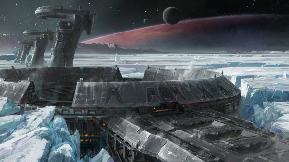GDC 2013 – Destiny: l'editor di mondi in video e il Sistema Solare del 2700 in foto