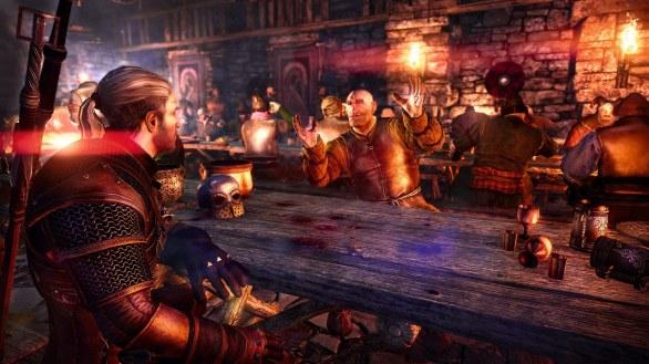 The Witcher 3: Wild Hunt – poker di scatti sulle ambientazioni