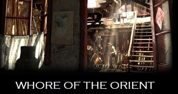 Whore of the Orient è stato cancellato?