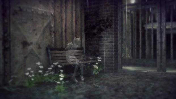 """Rain: nuovo trailer """"Two silhouettes"""""""