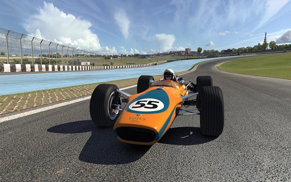 iRacing, nuova build disponibile: Lotus 49, autodromo di Montreal e una valanga di novità