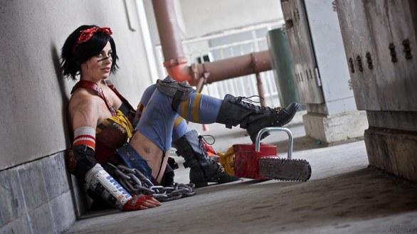 Cosplay domenicale: immagini dal Comic-Con 2013 parte 2