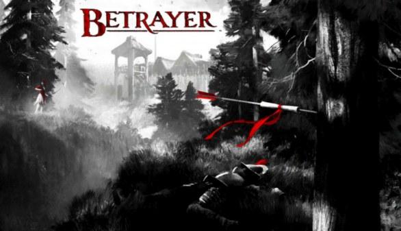 Betrayer: nuovo FPS dai creatori di F.E.A.R. e No One Lives Forever – video e immagini