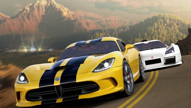 Forza Horizon 2 in fase di sviluppo?