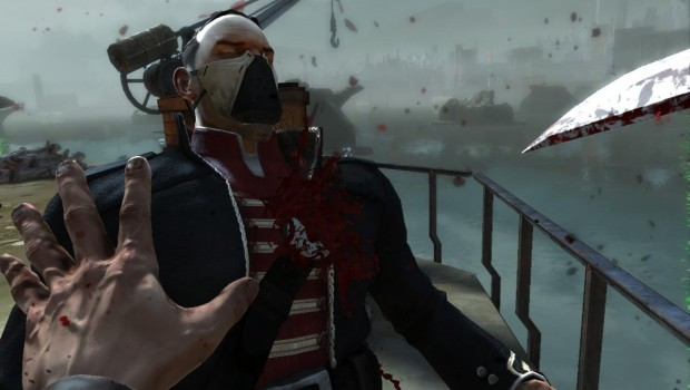 """Dishonored: in arrivo la """"Game of the Year Edition"""""""