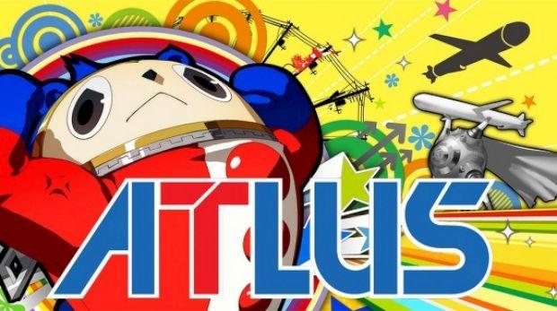 Sega vuole comprare Atlus
