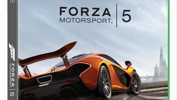 Forza Motorsport 5: 600% di potenza dell'intelligenza artificiale grazie al cloud computing