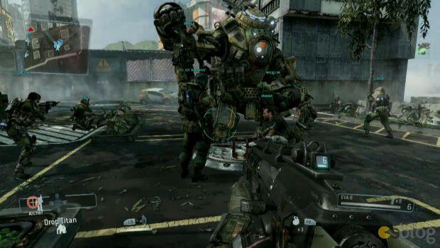 Titanfall: nuovo video di gioco dalla GamesCom 2013