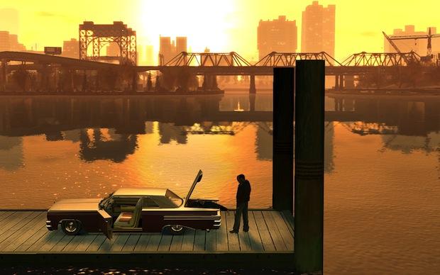 Grand Theft Auto: storia di racconti altrui