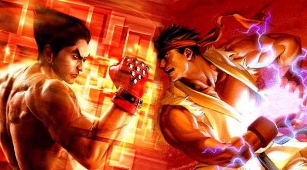 Tekken X Street Fighter è ancora in fase di sviluppo