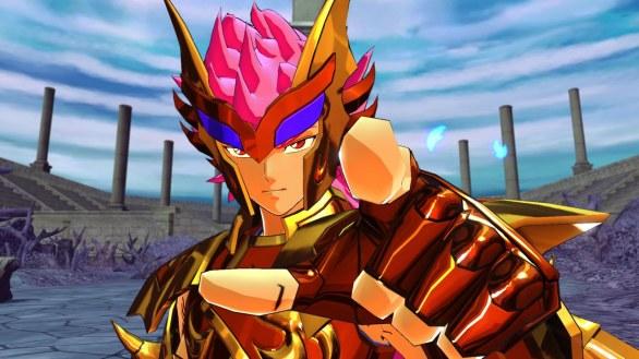 Saint Seiya Brave Soldiers: i Cavalieri dello Zodiaco tornano in nuove immagini