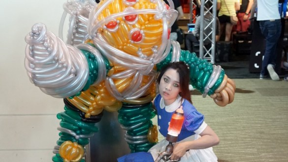 Cosplay infrasettimanale dal PAX 2013 – parte 2
