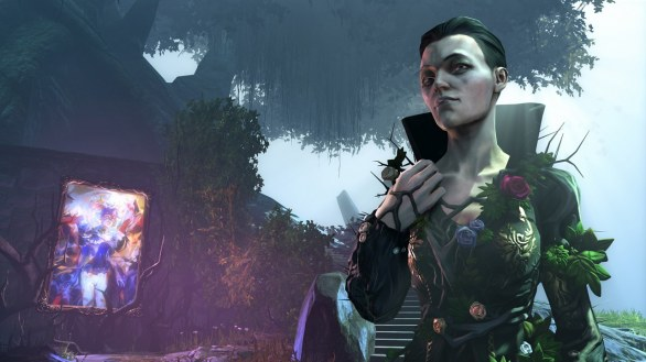 Dishonored: Game of the Year Edition arriva il mese prossimo