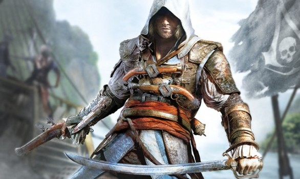 Assassin's Creed IV: Black Flag – il multiplayer in un nuovo gameplay trailer