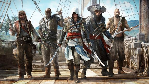 Assassin's Creed IV: Black Flag – svelati gli obiettivi del gioco Ubisoft