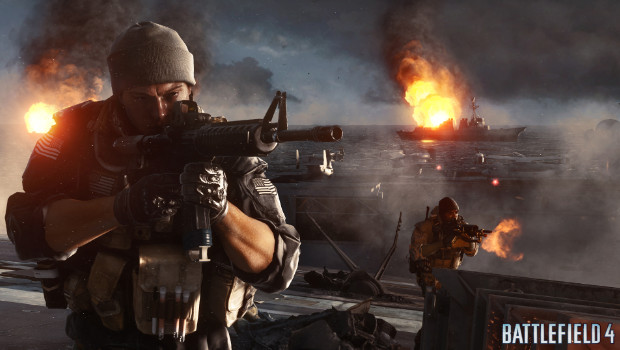 Battlefield 4: ecco i requisiti di sistema PC