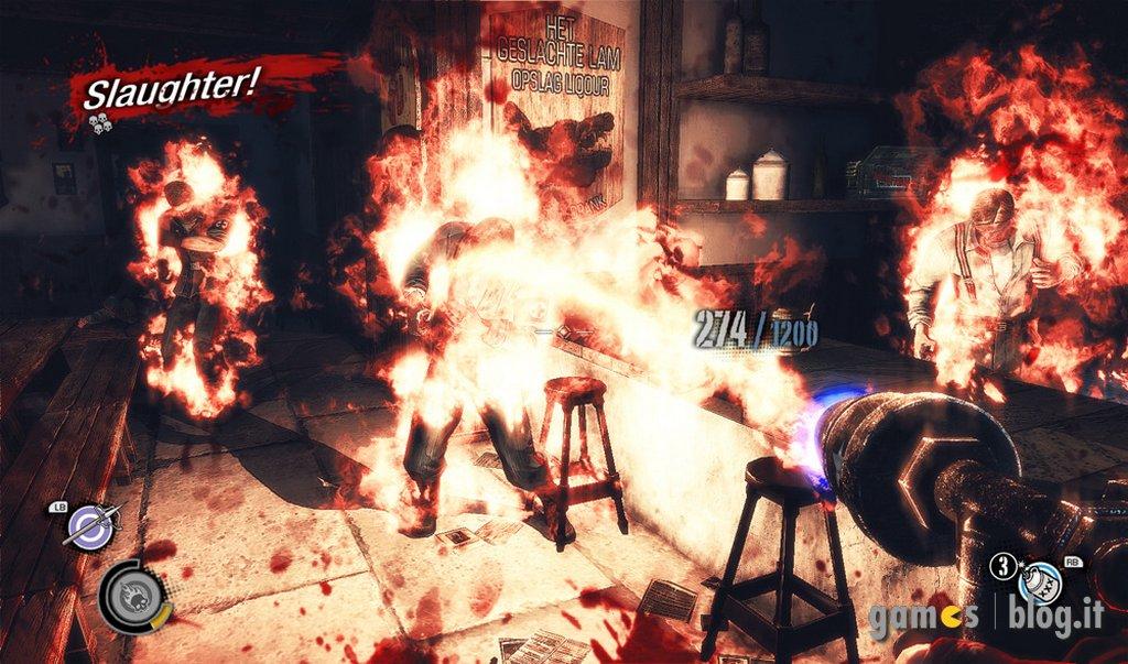 Furious 4: nuovi stralci di gameplay in video