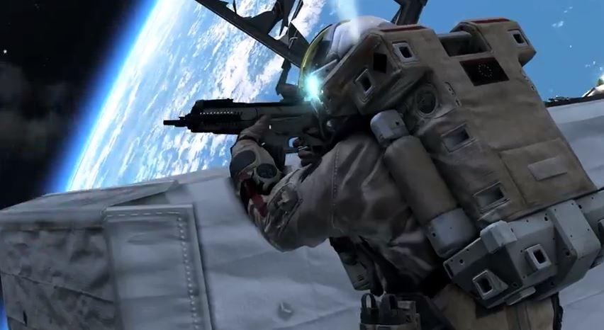 Call of Duty: Ghosts in un trailer per la modalità single-player