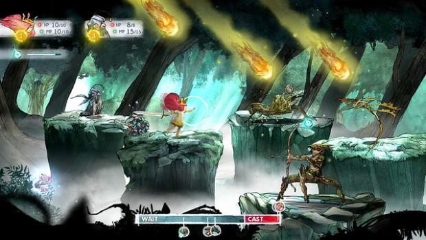 Child of Light: svelata la nuova avventura-RPG di Ubisoft