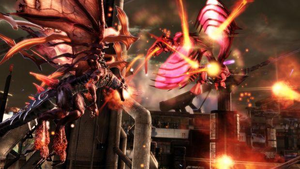Crimson Dragon: svelati il prezzo e la data d'uscita – nuove immagini di gioco
