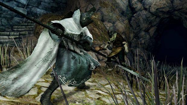 Dark Souls II: tutte le novità dal TGS 2013
