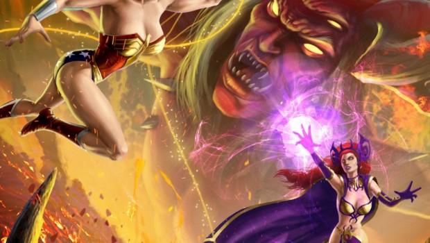 DC Universe Online si espande con Sons of Trigon