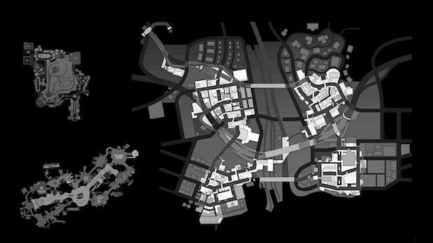 Dead Rising 3: svelata la mappa e confermata l'uscita per Natale