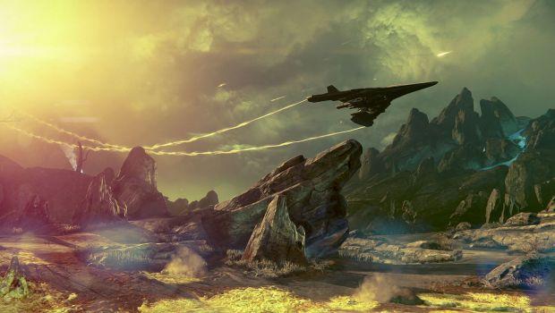 Destiny: ambientazioni e armi in immagini e artwork