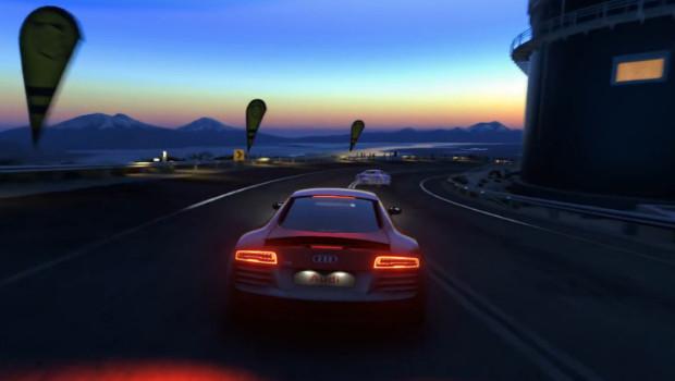 DriveClub: nuova video-dimostrazione in notturna