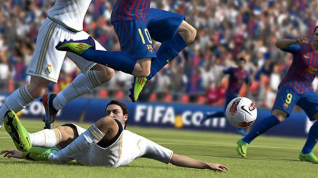 FIFA 14: ecco la colonna sonora del gioco