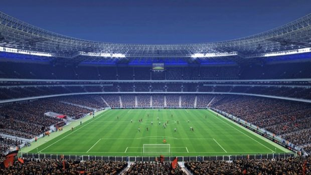 FIFA 14: svelata la lista degli stadi